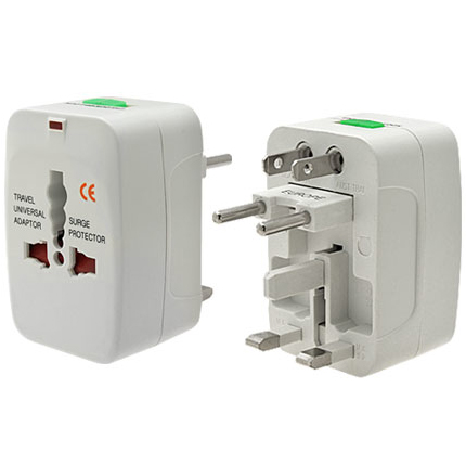 International Travel Plug Adapter Astralhoops Com